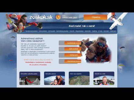 www.zoskok.sk