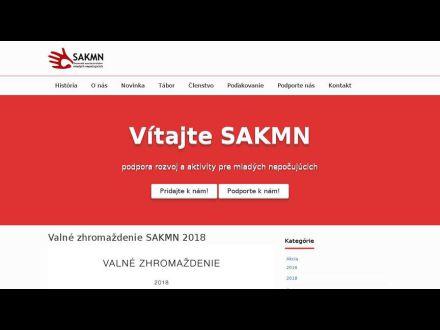 www.sakmn.sk