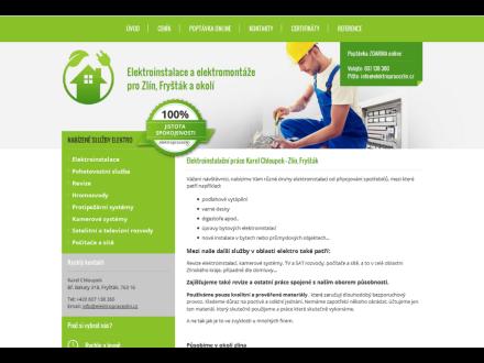 www.elektropracezlin.cz