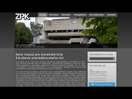 www.zpk.sk