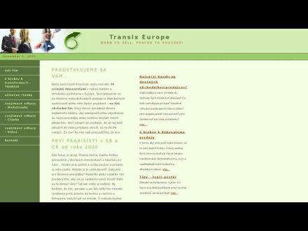 www.transix.sk