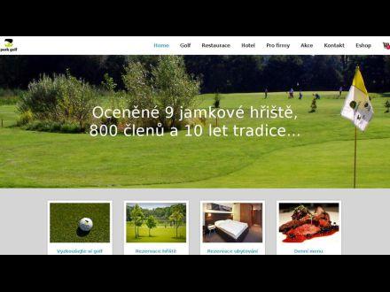 www.parkgolf.cz