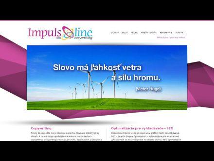 www.impulsline.eu