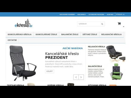 www.ekresla.cz