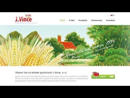 www.vince.sk