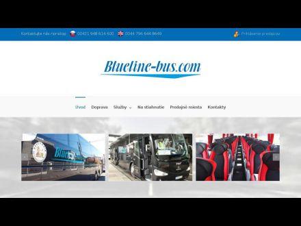 www.blueline-bus.com
