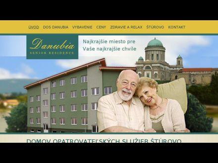 www.dosdanubia.eu