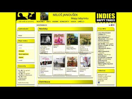 www.indiesrec.eu
