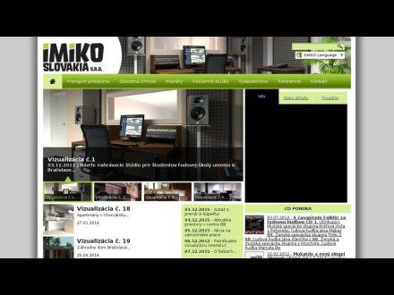 www.imiko.sk