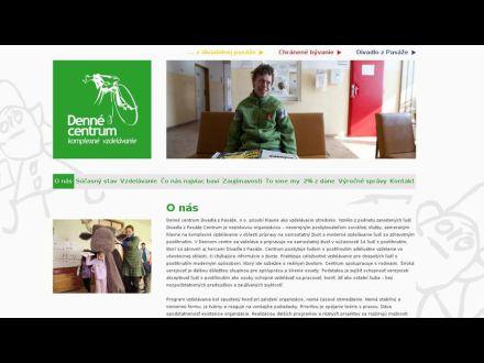 www.divadlozpasaze.sk/denne-centrum