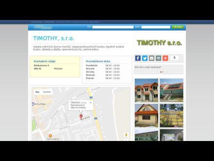 www.timothy.ozm.sk