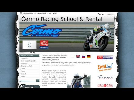 www.cermoracing.webnode.sk