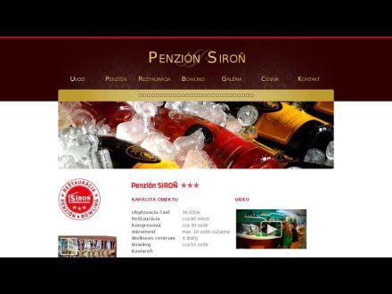 www.sironplus.sk