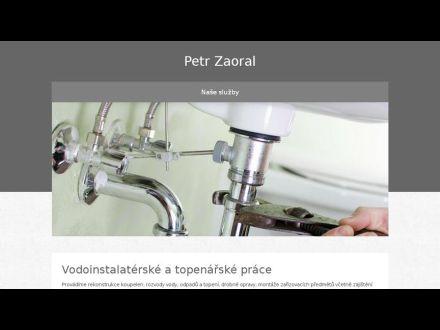 petrzaoral.webmium.com