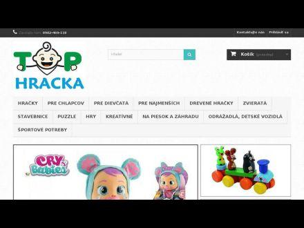 www.tophracka.sk