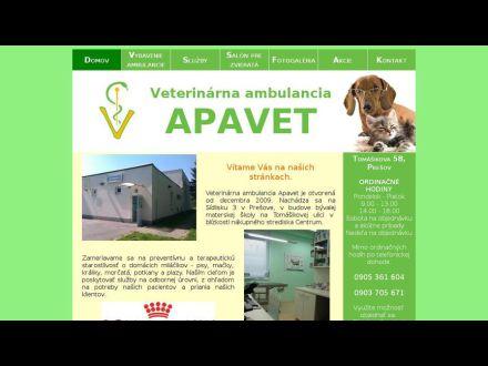 www.apavet.sk