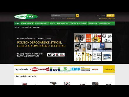 www.agro-az.sk