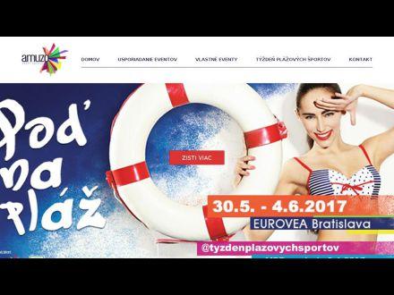 www.amuzo.sk