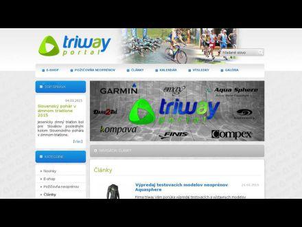 www.triway.sk