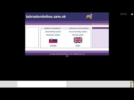 www.labrador-dolina.szm.com
