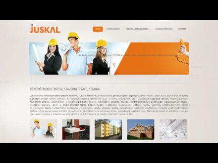 www.juskal.sk