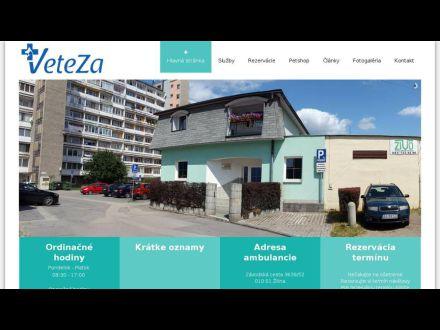 www.veteza.sk