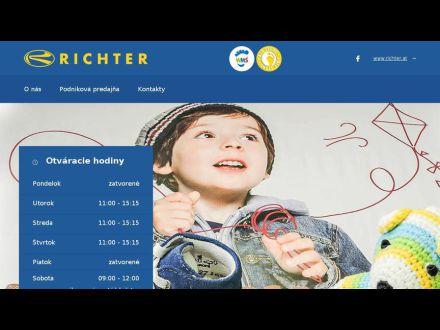 www.richterslovakia.sk