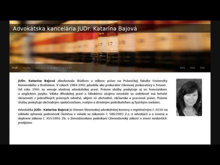 www.akbajova.sk