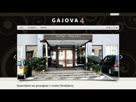www.gajova4.sk