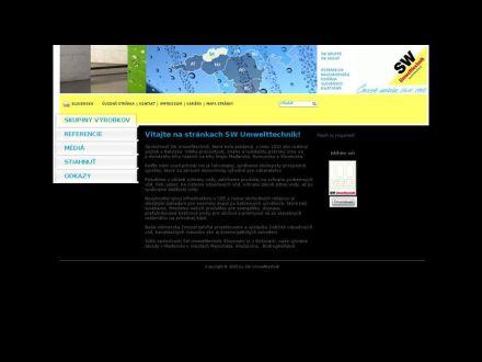 www.sw-umwelttechnik.sk