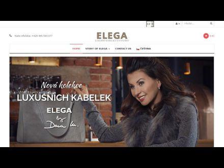 www.elega.cz