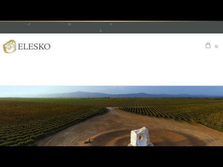 www.elesko.sk