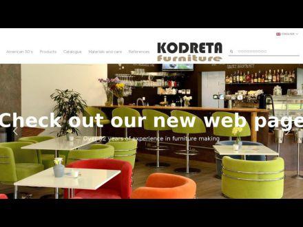 www.kodreta.com