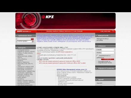 www.kpz.cz