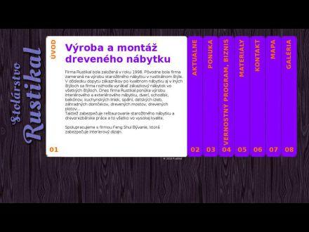 www.rustikalpp.sk