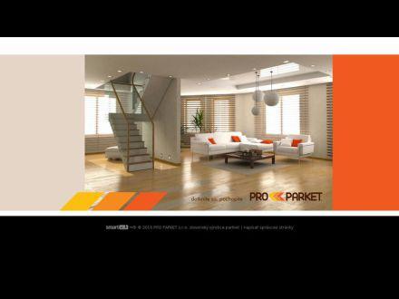 www.proparket.sk