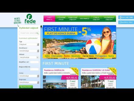 www.fede.cz