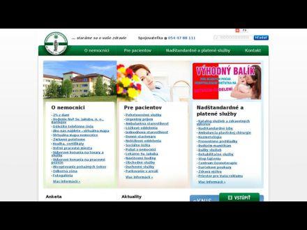 www.nsp-bardejov.sk