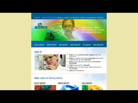 www.abdex.eu