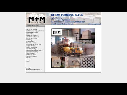 www.mmprefa.sk