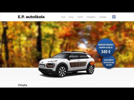 www.ep-autoskola.sk