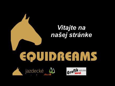 www.equidreams.sk