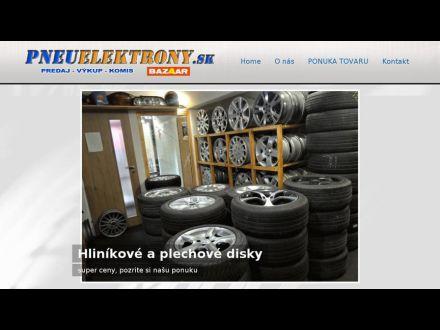 www.pneu-elektrony.sk