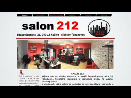 www.salon212-ny.sk