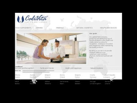 www.calivita.com