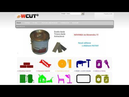 www.ewcut.sk