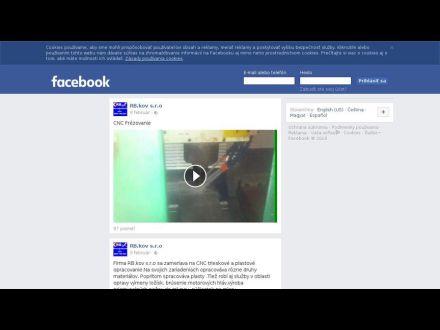 sk-sk.facebook.com/RBkov-sro-127355623987915/