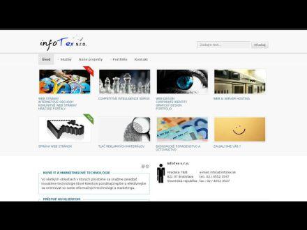www.infotex.sk