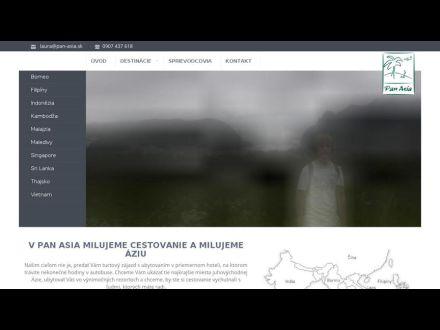 www.pan-asia.sk