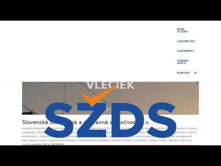 www.szds.sk